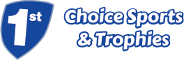 1st Choice Sports & Trophies
